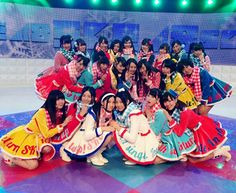 【谷真理佳】2014年12月6日(土)NHK BSプレミアム「AKB48 SHOW!」に出演 | 谷真理佳応援サイト