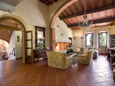 Italian Villa Rentals and Italy Vacation Rentals – The Parker Company