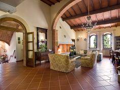 Italian Villa Rentals and Italy Vacation Rentals – The Parker Company