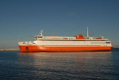Zante Ferries announced Easter and Spring ferry schedules