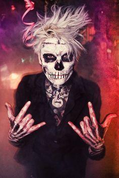 Crystal Skulls by Damira Kalajzic