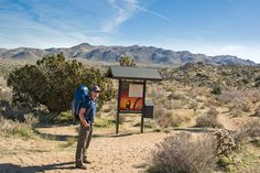 Clocking in at 36.5 miles, this trail is a fine choice for hikers to see high desert landscapes, mind-blowing rock formations, and absolutely no one.