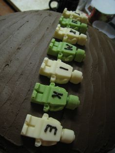 Amazing Edible LEGO Chocolate Is The Stuff Dreams Are Made Of - Amazing edible lego chocolate stuff dreams made