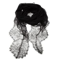 FALIERO SARTI Cashmere blend scarf ($1,020) ❤ liked on Polyvore