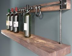 Loft wine rack- Loft wine rack - You are in the right place about DIY Wine Rack standing Here we offer y