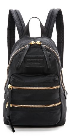 Marc by Marc Jacobs Domo Arigato Mini Packrat Backpack | SHOPBOP