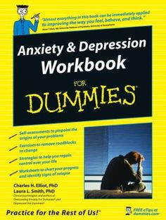 Struggling to cope with anxiety and/or depression? Have no fear -- this hands-on guide focuses on helping you pinpoint the root of your problems and find relief from your symptoms in a detailed, step-by-step manner.