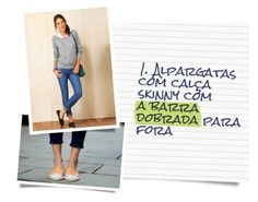 Especial Acessórios: Alpargatas | Dani Romani Consultoria de Imagem | espadrille | spadrille | espadrilles | shoes | summer | verão | calçado | trend | fashion | moda | tendência | boho |