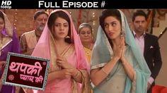 Thapki Pyar Ki -6th April 2016 - थपकी प्यार की - Full Episode - On Location