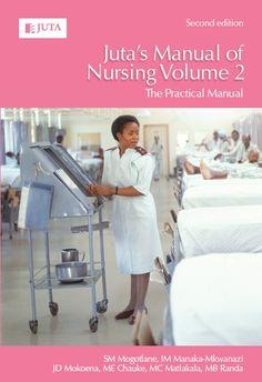 Download Juta's Manual Of Nursing 2nd Edition Pdf e-Book