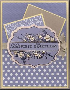 Mojo Monday #227 Contest by bmbfield - Cards and Paper Crafts at Splitcoaststampers