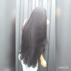 Você tem um cabelo saudável e longo❤️  Muito obrigado por compartilhar este lindo vídeo😊👍  #instahair #cabello #cabeloslindos #cabeloslongos #cabelo #cabelolove #cabelos #cabelodivo #hairplay #bundrops #bundropchallenge #bun #naturalhair #naturalhairstyles #longsilkyhair #longhair #longhairsaga #longshinyhair #stronghair #hairfetish #hairpost #hairporn #hairlove #rapunzellonghair #rapunzelhair #cute #girl #videooftheday #video #hair😍  Follow her @theskaholiveira