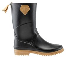 https://www.cityblis.com/4454/item/15832 | Chanteboot 160 black - $165 by AIGLE | NEW!!! Celebrate 160 years with AIGLE!!!  Handmade in France. Natural rubber. High quality polyamide knit lining, washable and fast-drying. Insole, absorbing foam on rubber, Softex, for additional comfort. Sole, self-cleaning rubber tread. easy-on, easy-off. Very comfortable and long-lasting... | #Boots