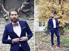 Le costume pour le marié : tous nos conseils - Les Marieuses
