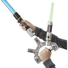 Star Wars BladeBuilders Jedi Master Elektronisk Lightsaber