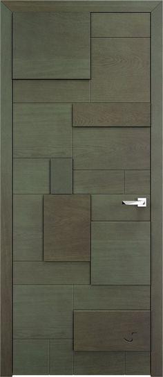 Home Design Ideas - Best Home Design Ideas Wih Exterior And Interior Design Wooden Door Design, Main Door Design, Wooden Doors, Front Door Design, Door Design Interior, Modern Interior, Interior Architecture, Interior Doors, Planchers En Chevrons