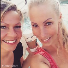 """Hit Up #Starbucks Then Sent Us This Photo #ZařeBeauty @superschnecke29 