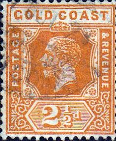 Gold Coast Ghana 1921 SG 90 King George V Fine Used SG 90 Scott 87 Other British Commonwealth Empire and Colonial Stamps here Crown Colony, Buy Stamps, King George, Commonwealth, Gold Coast, Ghana, Postage Stamps, Colonial, Empire