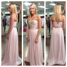 We love this new Sherri hill! Shop at pure couture prom for your dream prom dress! #purecoutureprom #sherrihill #prom2014