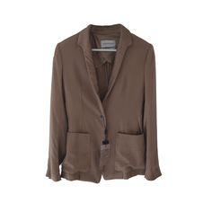 #YvesSaintLaurent #Blazer #Brecho