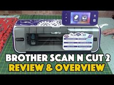 How to Convert SVG files to Brother Scan n Cut (.fcm) files (Tutorial) - YouTube