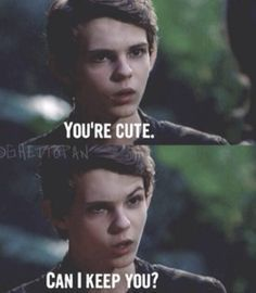 The Same Two Kinds (Peter Pan OUAT Fanfiction) *Completed* (on Wattpad)…