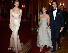Princess Madeleine and Chris O'Neill's Pre-Wedding Dinner