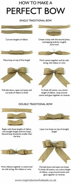MASNI készítésének lépései How to make the perfect bow DIY tutorialMy life is a lie😭 and I thought people who did perfect bows were good at tying bows!How to make a Perfect Bow for gift wrapping, home décor and crafts ideas – both single tradi 242, Christmas Gift Wrapping, Christmas Bows, Diy Gift Wrapping Bows, How To Tie A Christmas Bow, Christmas Projects, Diy Gifts For Friends Christmas, Diy Gift Wrapping Tutorial, Easy Christmas Cards