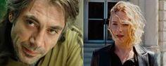 Javier Bardem podría acompañar a Jennifer Lawrence en lo nuevo de Darren Aronofsky
