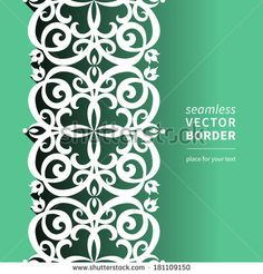 Stock Images similar to ID 183405872 - vector victorian ornamental...
