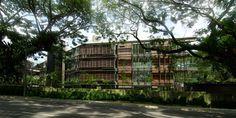 Botanika Singapore SCDA Architects