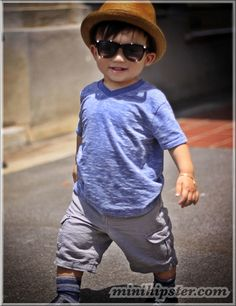 Preston needs swagger like this kid