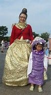 Image result for Roz Monsters Inc Costume DIY