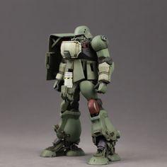 Twitter Robot Concept Art, Robot Art, Space Warfare, Recycled Robot, Gundam Custom Build, Plastic Model Kits, Plastic Models, Sci Fi Armor, Gundam Art