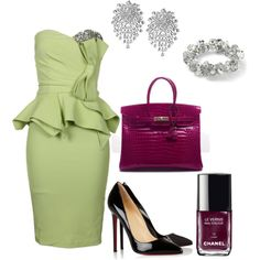 Fancy by isis-314, via Polyvore