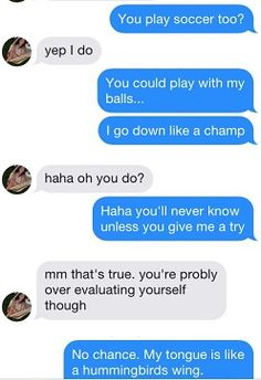 Perfect Pick Up Line For Online Hookup