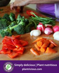 Boiled Vegetable Salad with Umeboshi-Scallion Dressing. -(The Kitchn) Vegetable Salad Recipes, Vegetable Seasoning, Plant Based Recipes, Vegan Chef, Vegan Vegetarian, Healthy Family Meals, Nutritious Meals, Boiled Vegetables, Real Food Recipes