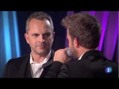 """""""Puede que"""" (dueto con Pablo Alborán) 6 Music, Good Music, Amazing Music, Miguel Bose, Spanish Music, Bing Video, Me Me Me Song, My Favorite Music, Teatro Opera"""