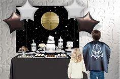Trucos para celebrar una fiesta de LA GUERRA DE LAS GALAXIAS http://www.airedefiesta.com/content/1768/224/707/1/1/LA-GUERRA-DE-LAS-GALAXIAS.htm