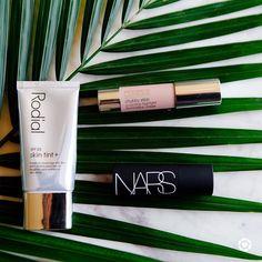 My summer beauty routine is in full swing AKA the less effort the better  full post on the blog or details here: http://liketk.it/2s08B #liketkit @liketoknow.it #LTKbeauty #LTKunder50
