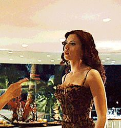 my gifs 1000 500 Natasha Romanoff black widow scarlett johansson Iron Man 2 marveledit mine: movies gifs mine: bw gifs nobody does it better.mp3 bby you