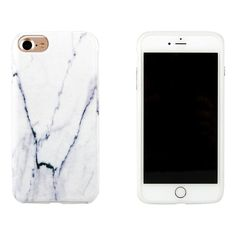 iPhone 7 Case - End Scene - Marble