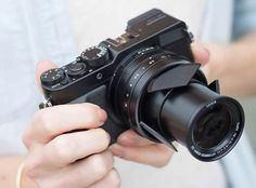 Panasonic Lumix DMC-LX100 First Impressions Review: Digital Photography Review