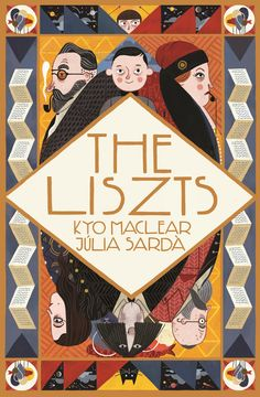 The Liszts: had us asking all kinds of questions, like 'why don't we have ten ears?' and 'does an octopus ask why it has 8 legs?'