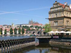 GO Czech Republic trip. Gorgeous little town