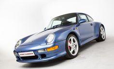 Porsche 993 Carrera 2S For Sale - Exterior 3