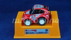 CHORO-Q RALLY COLLECTION 2004 | MITSUBISHI PAJERO EVO DACAR RALLY | RALLIART Mitsubishi Pajero, Rally Car, Evo, Collection, Crying