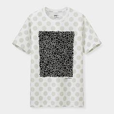 UNIQLO Yayoi Kusama Dots T-Shirt | MoMAstore.org