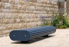 #bench #park Street Furniture, Urban Design, Outdoor Furniture, Outdoor Decor, Exotic Cars, Benches, Home And Garden, Park, Nice