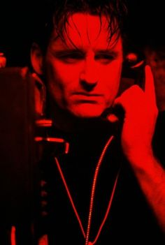 Bill Pullman in Lost Highway